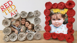 What Makes Photo Frames A Great Gift?