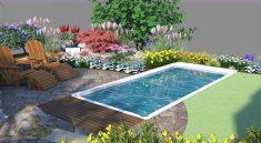 Pros of landscape design