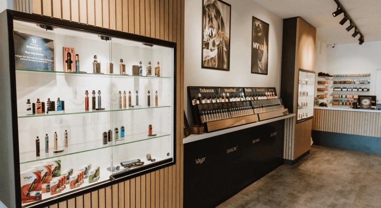 Choosing the right vape shop
