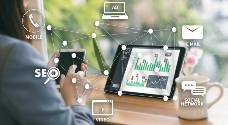 Advantages of digital marketing for small business