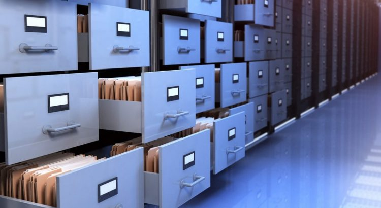 Appointing document storage– tips